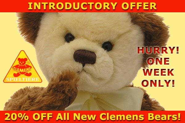 New Clemens Bears