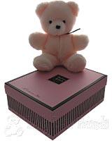 Baby Bear Pink