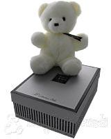 Baby Bear White