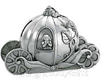 Cinderella Bookends