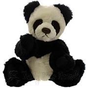 Panda Teddy Bear Jolene
