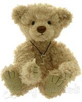 Little Teddy Bear Colin