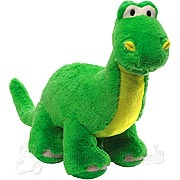 Crusher Dinosaur Toy
