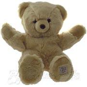 Large Honey Teddy Bear