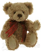 Little Jointed Teddy Bear Jack