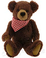 Manuel Teddy Bear