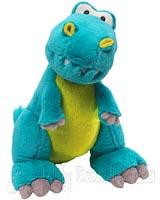 Rexie Dinosaur Toy