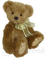 Teddy Bear Emil