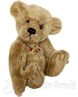 Teddy Bear Friedel