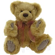 Teddy Bear Hanna