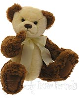 Teddy Bear Noah