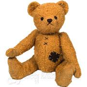 Eberhard Growler Bear