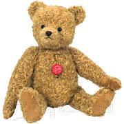 Joachim Growler Teddy Bear