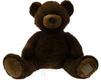 Very Large Brown Teddy Bear