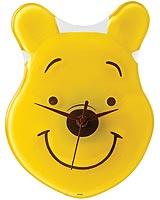 Winnie The Pooh Bear Clock