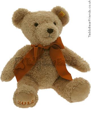 Steiff 2012 Teddy Bear