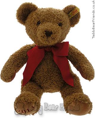 Steiff 2013 Teddy Bear