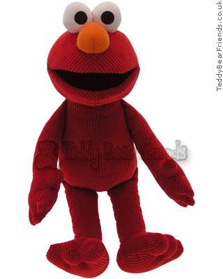 Gund 40th Anniversary Elmo
