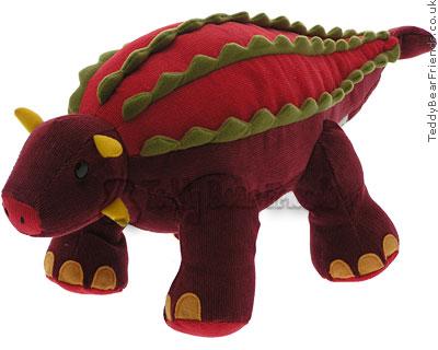 Gund Aaahh Dinosaurs