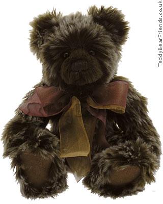 Charlie Bears Aaron
