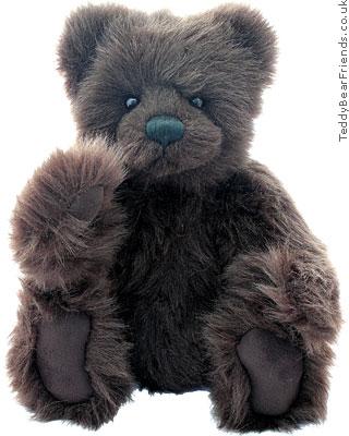 Charlie Bears Alexander Jointed Bear