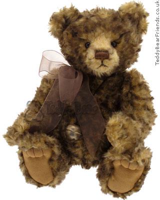 Charlie Bears Alfie Bear