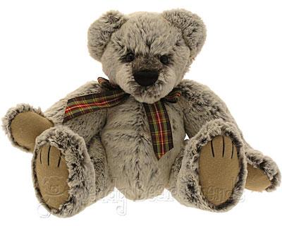 Clemens Spieltiere Andre Teddy Bear