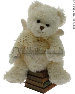 Bukowski Angel bear