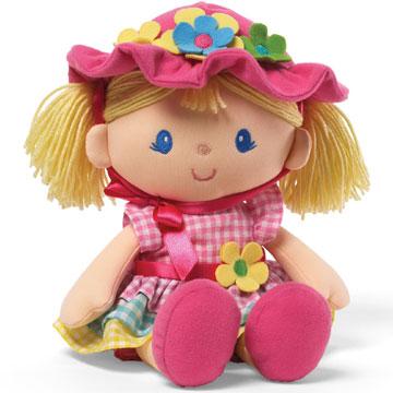 Gund April Dolly
