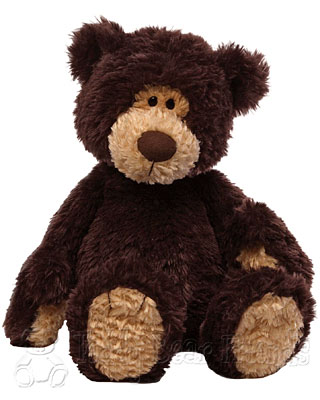 Gund Babbs Teddy Bear