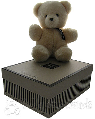 Histoire d'Ours Baby Bear Beige