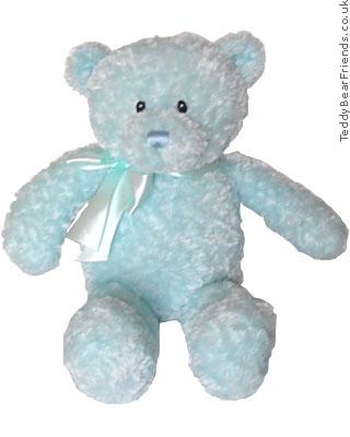 Baby Gund Little Blue Bear
