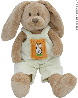 Baby Gund Baby Bunny Rabbit