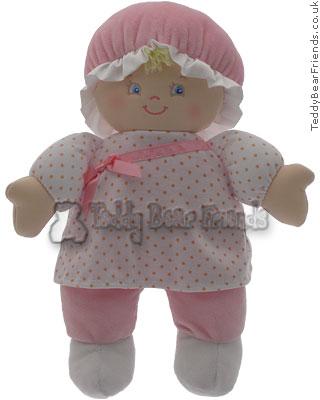 Baby Gund Baby Doll