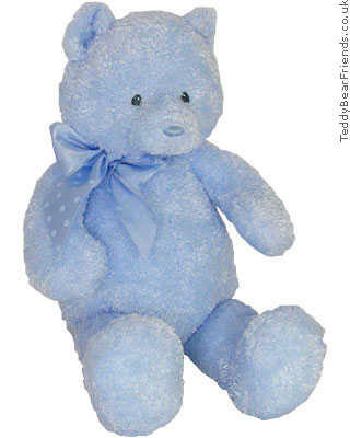 Baby Gund Sweetkins Baby Bear Boy