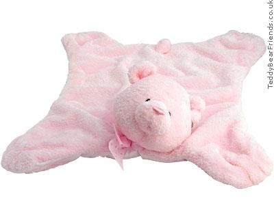 Baby Gund Pink Comfy Cozy
