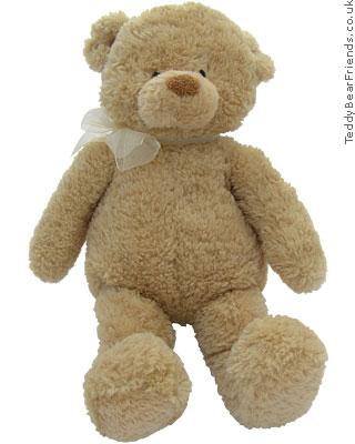 Cuddly Teddy Bears on Cuddly Pals Big Pokey   Baby Gund   Teddy Bear Friends