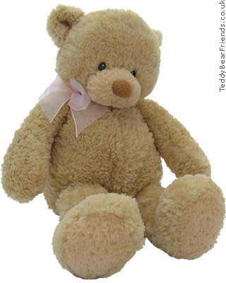 Cuddly Teddy Bears on Cuddly Pals Big Puddin   Baby Gund   Teddy Bear Friends