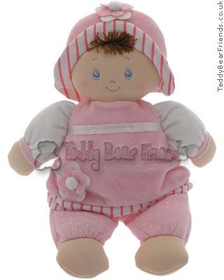 Baby Gund Darcy Doll