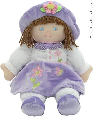 Baby Gund Kaye Baby Doll