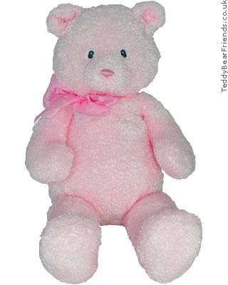 Baby Gund Sweetkins Newborn Bear