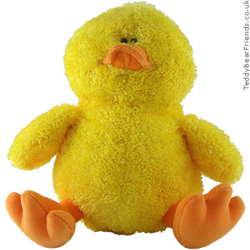 Gund Quacky Duck