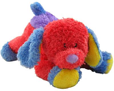 Baby Gund Tutti Frutti Fluffy Puppy