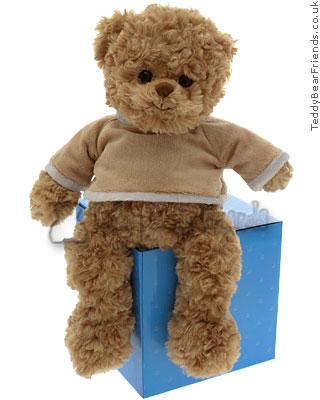 Bukowski Baby Jura Bear