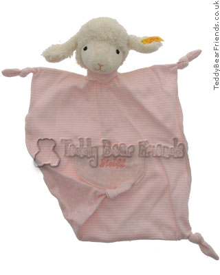 Steiff Baby Baby Lamb Comforter