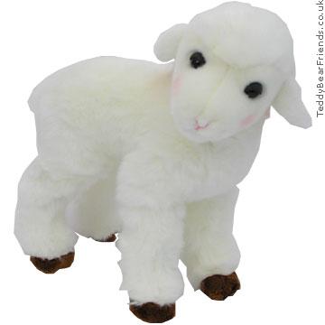 Gund Annabella Baby Lamb