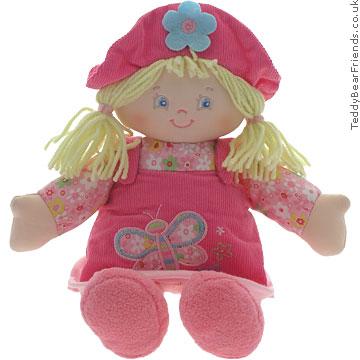 Baby Gund Baby Safe Doll