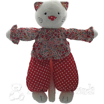 Jellykitten Baby Spotty Kitty