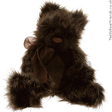Charlie Bears Ballantyne Bear