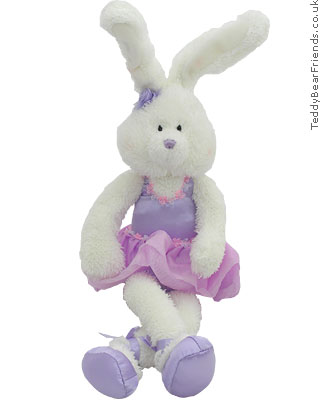Gund Ballerina Bunny